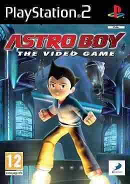 Descargar Astro Boy The Video Game [English] por Torrent